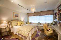 Manhattan Upscale residence - kids bedroom