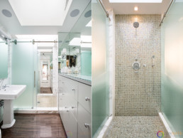 Manhattan Upscale residence - bathroom
