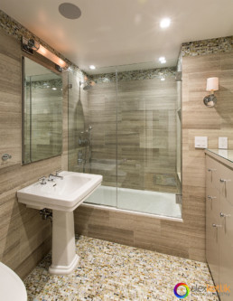 NYC Upscale residence - bathroom